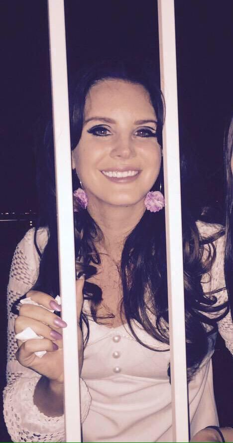 Lana Del Rey in Phoenix #LDR #Endless_Summer_Tour