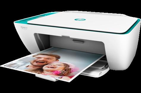 Imprime Completo En Impresora Multifunción Hp Deskjet Ink Advantage 2600 2621 2622 2623 All In One Printer Impresora Sistema De Tinta Continua H P