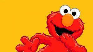 Image result for sesame street orange characters   Elmo ...