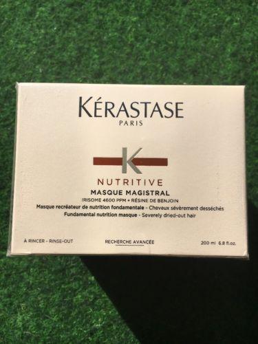 Kerastase Nutritive, Masque Magistral, Haarmaske, F Stark