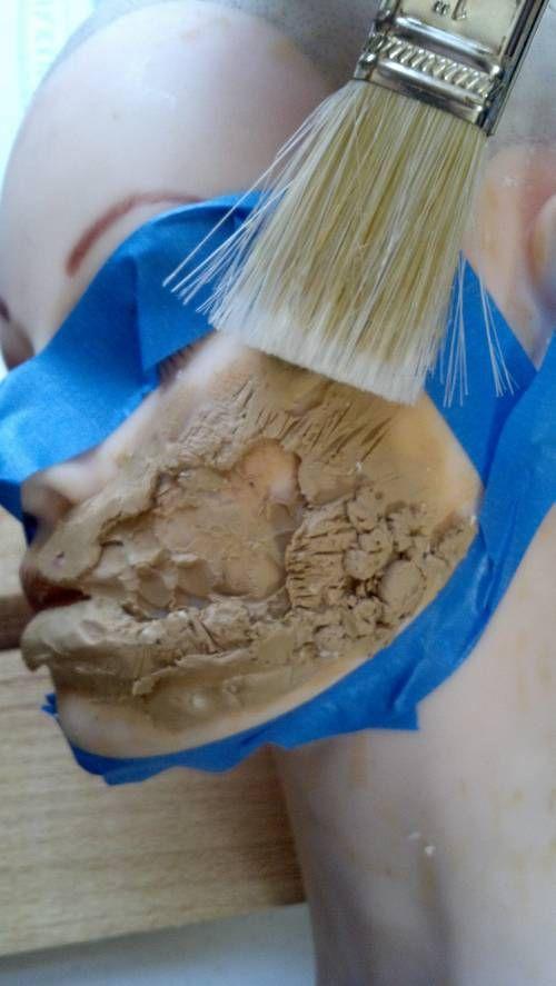 DIY : Molds for prosthetics & Recipe for Prosthetic Gelatin! (pic ...
