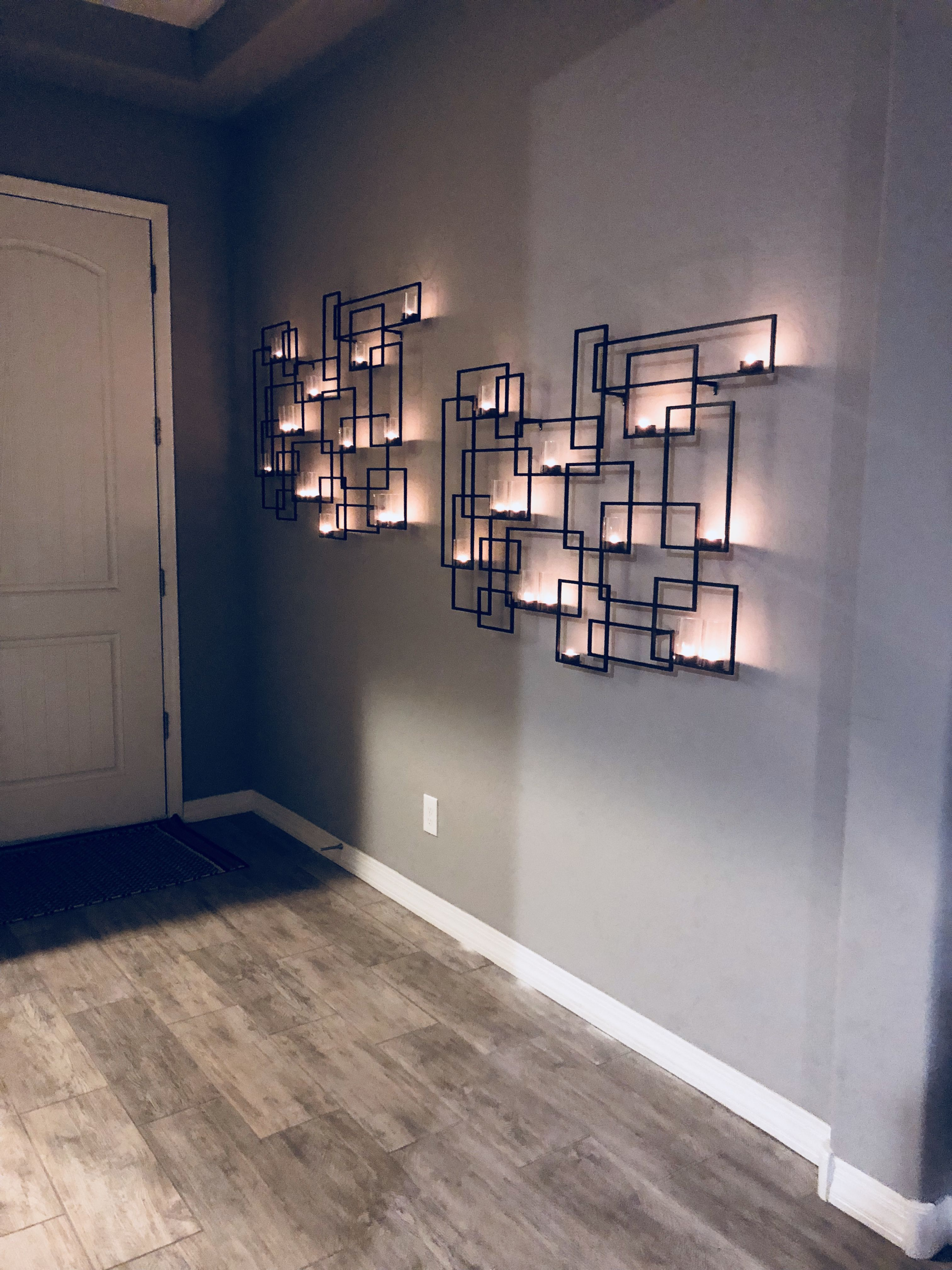Circuit Metal Wall Candle Holder + Reviews | Crate and Barrel | Candle  holders wall decor, Metal wall candle holders, Wall candles
