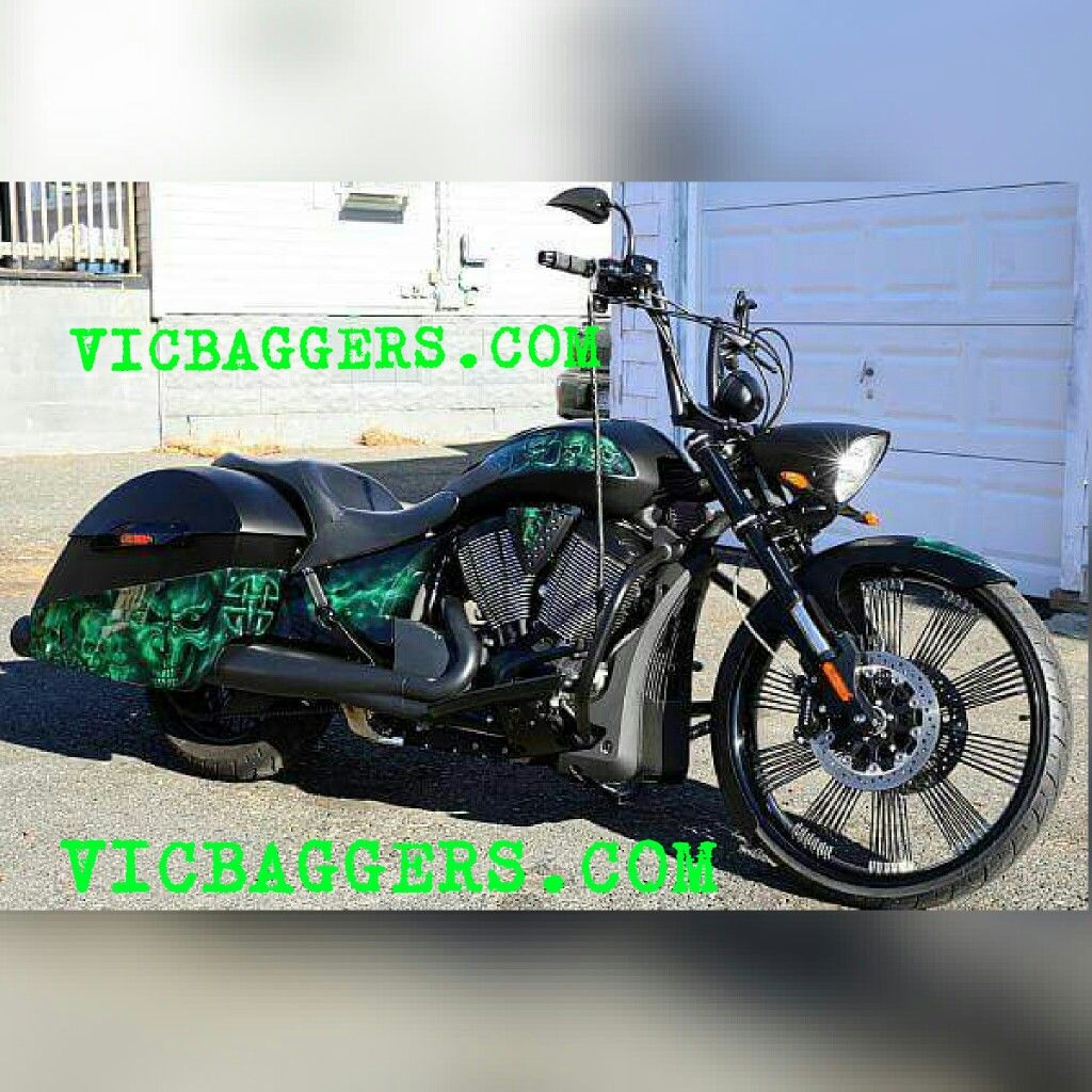 Victory Motorcycle Parts >> Victory Motorcycle Parts And Accessories Victory Hardball At