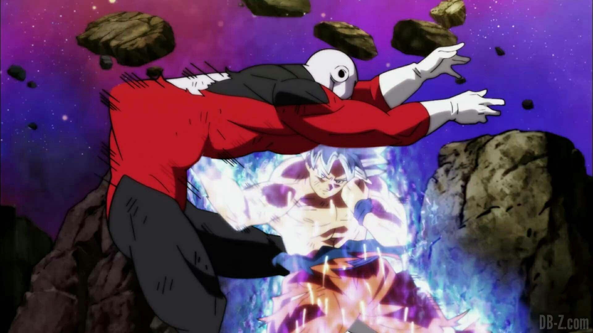 Goku Vs Jiren Goku Vs Jiren Goku Vs Dragon Ball Z