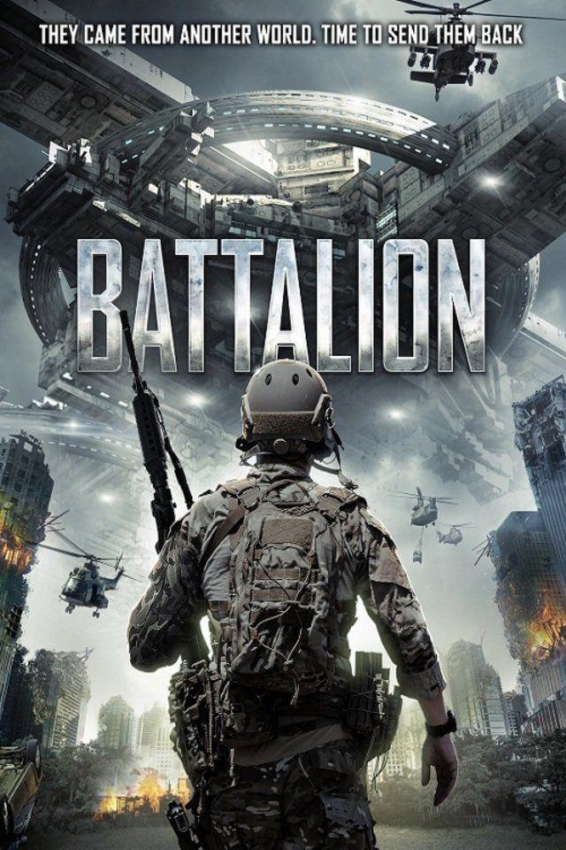 Battalion Film Perang Film Bioskop