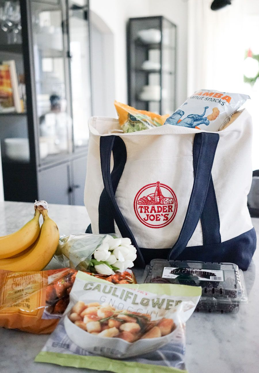 Trader Joe's Fall Foods Have Finally Arrived! Here Are 20