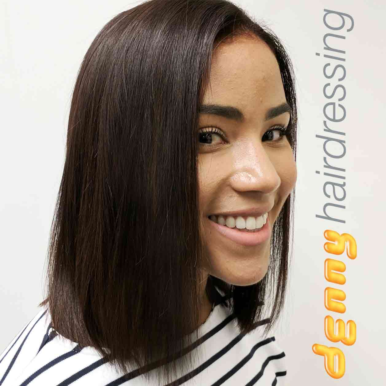 Denny Hairdressing Brazilian Keratin Blow Dry Groupon Offer Is Still