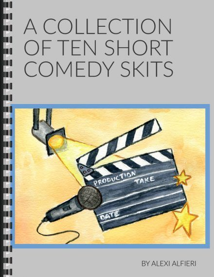 This Free Set Of Ten Short Comedy Skits Are A Great Tool For Any Middle School Drama Class A Nice Variety O Middle School Drama Drama Education Teaching Drama