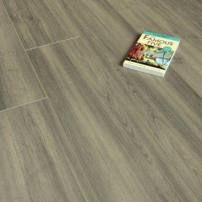 Balento Quietstep Silverton Grey Wood 10mm Laminate Flooring Beautiful Flooring Flooring Grey Wood