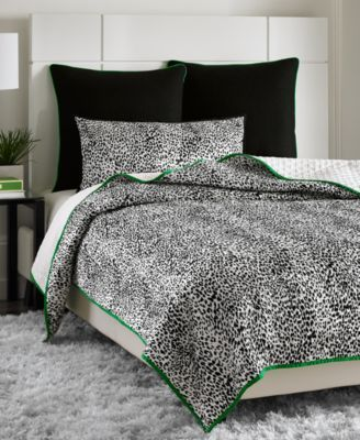 Vince Camuto Home Monte Carlo Coverlet Collection Macys Com Comforter Sets Coverlet Bedding Bedding Collections