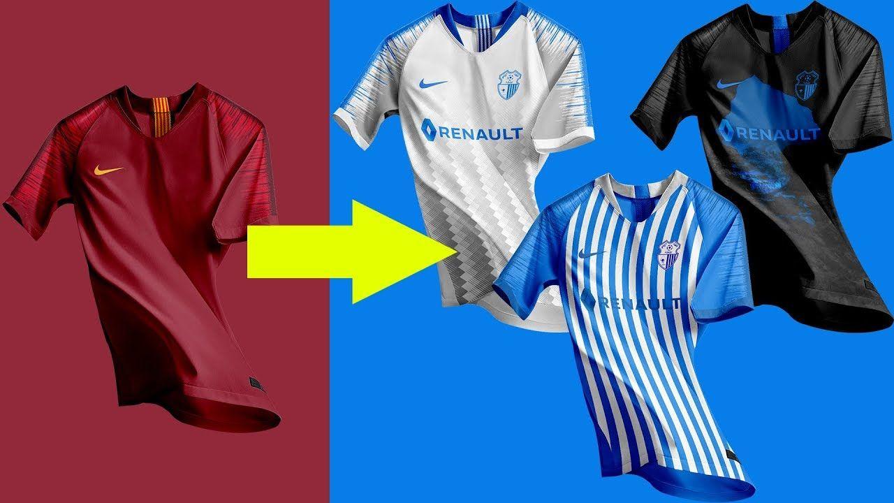 Download Speed Art Photoshop Irt Ittihad Riadi De Tanger Nike Kit Concept Speed Art Photoshop Football Kits