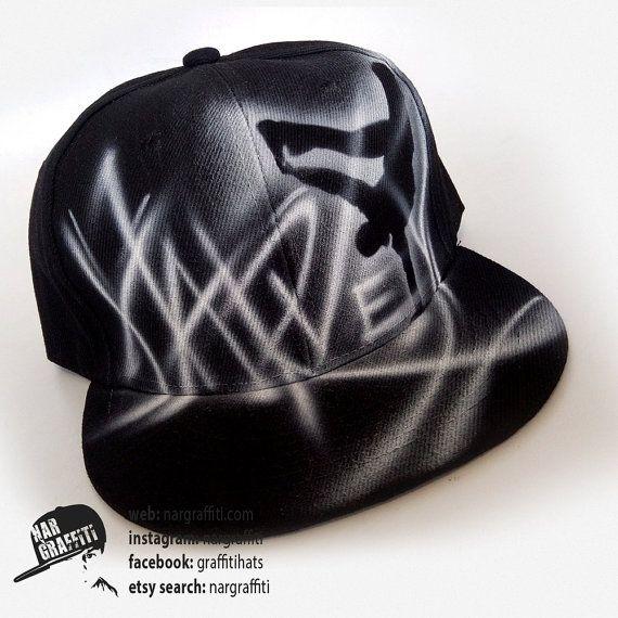 c531a2f3455 GRAFFITI hat