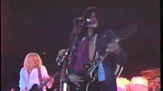 Toys In The Attic Aerosmith Toys In The Attic 1975 Live Attic Renovation Attic Apartment Attic Remodel