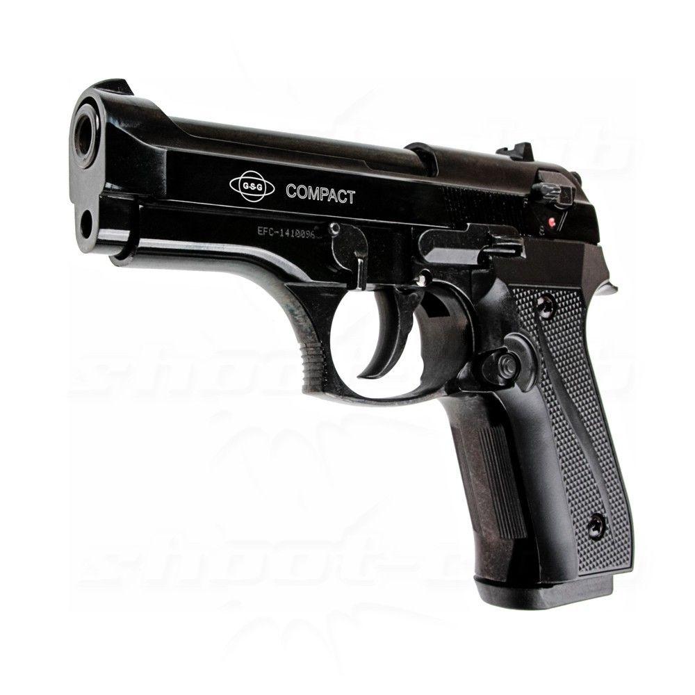 ekol firat compact schreckschusspistole inkl 50 umarex. Black Bedroom Furniture Sets. Home Design Ideas