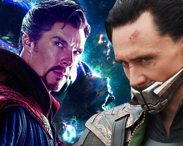 Loki (2021)   ScreenRant in 2020   Marvel phases, Loki tv ...