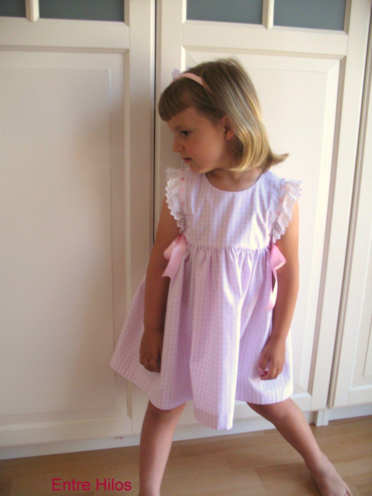 Entre hilos kids clothes pinterest kids clothing