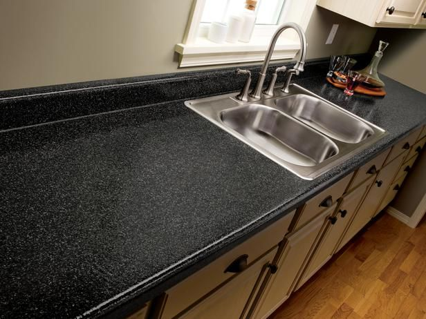 How To Repair And Refinish Laminate Countertops
