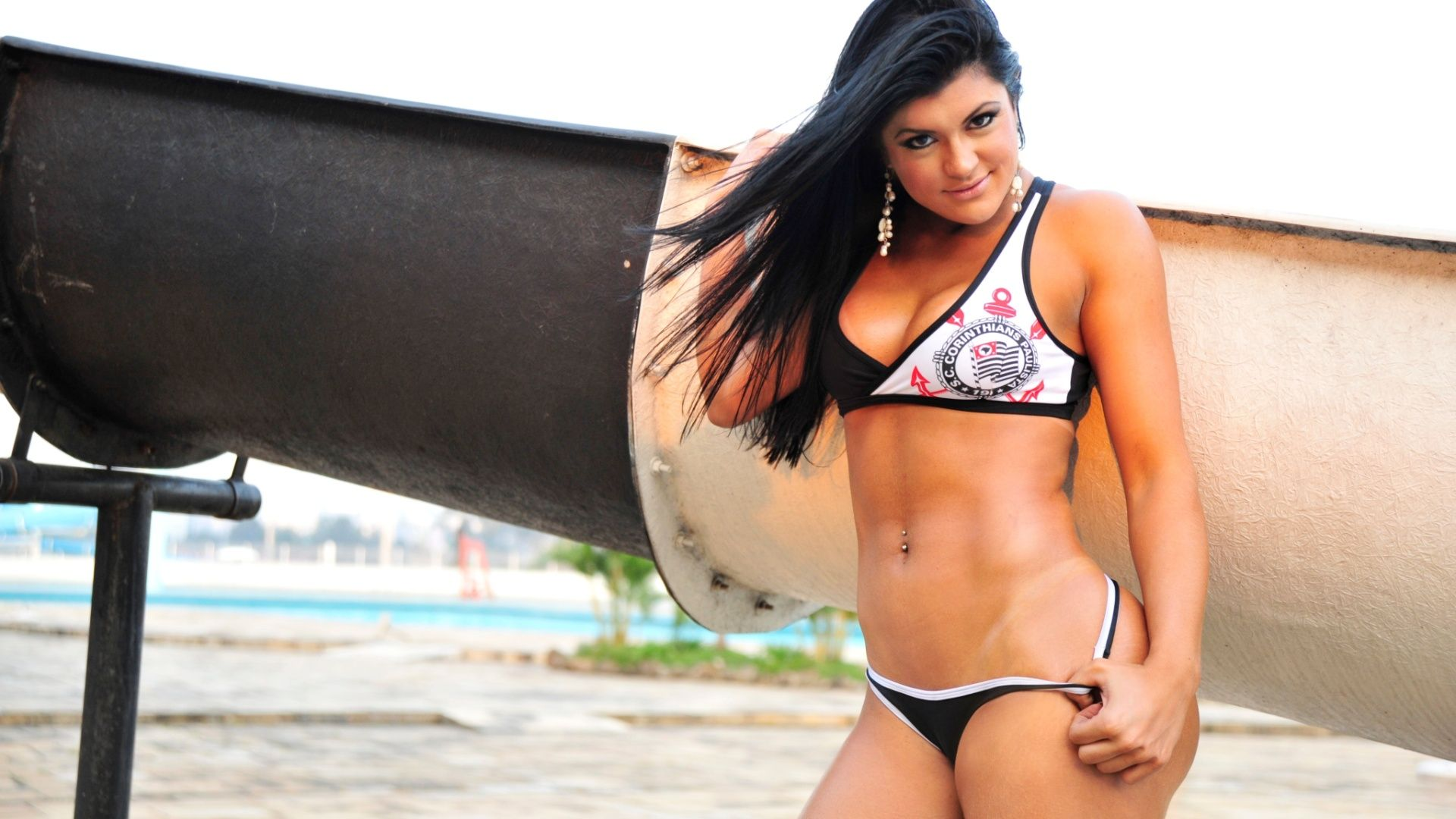 Is a cute Carine Felizardo nudes (56 photos), Ass, Hot, Twitter, underwear 2018