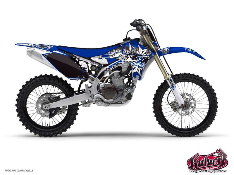 kit d 233 co moto cross yamaha 250 yzf projets 224 essayer yamaha 250 jet ski