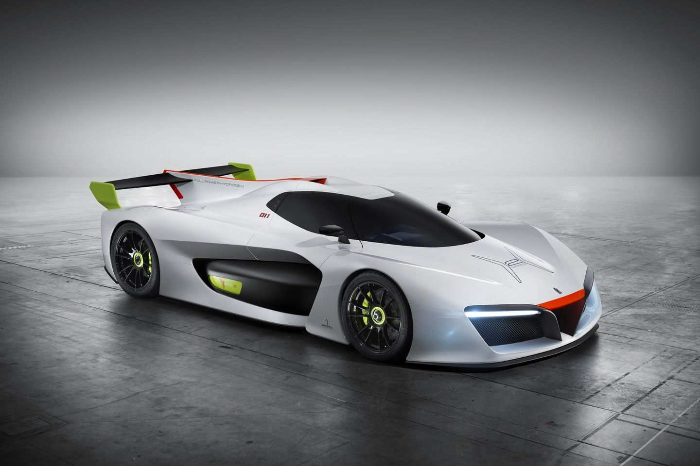 Pininfarina Working On An Electric Sports Car Report Vault Of Cars