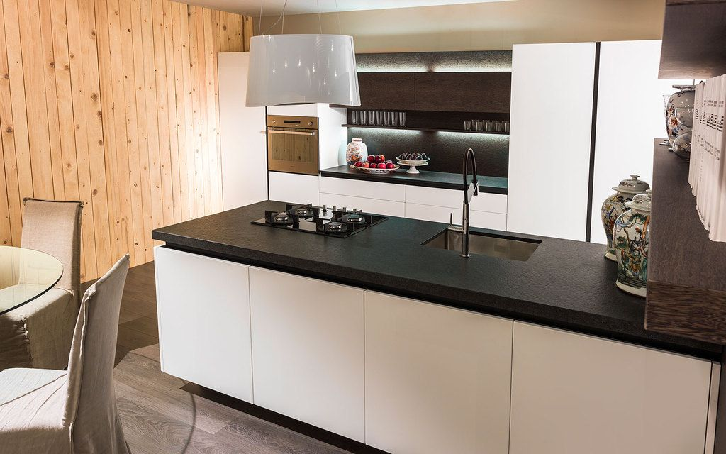 Hpl abet laminati plan de travail en hpl pinterest - Laminati per piani cucina ...