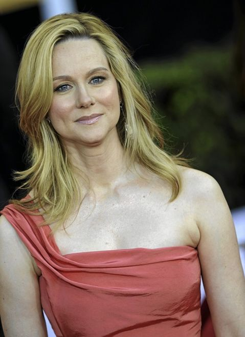 Travelling Life Actress Laura Linney