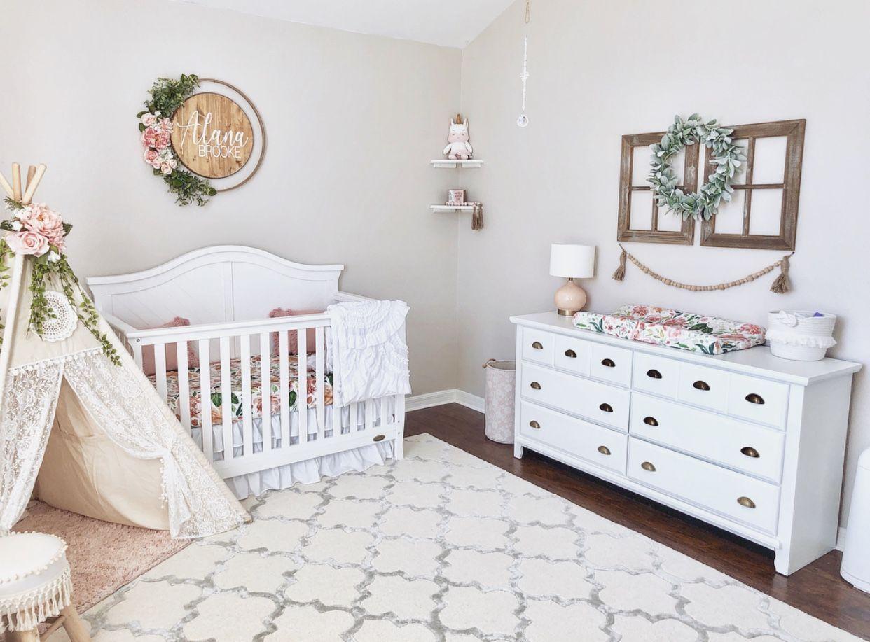 Nursery Baby S