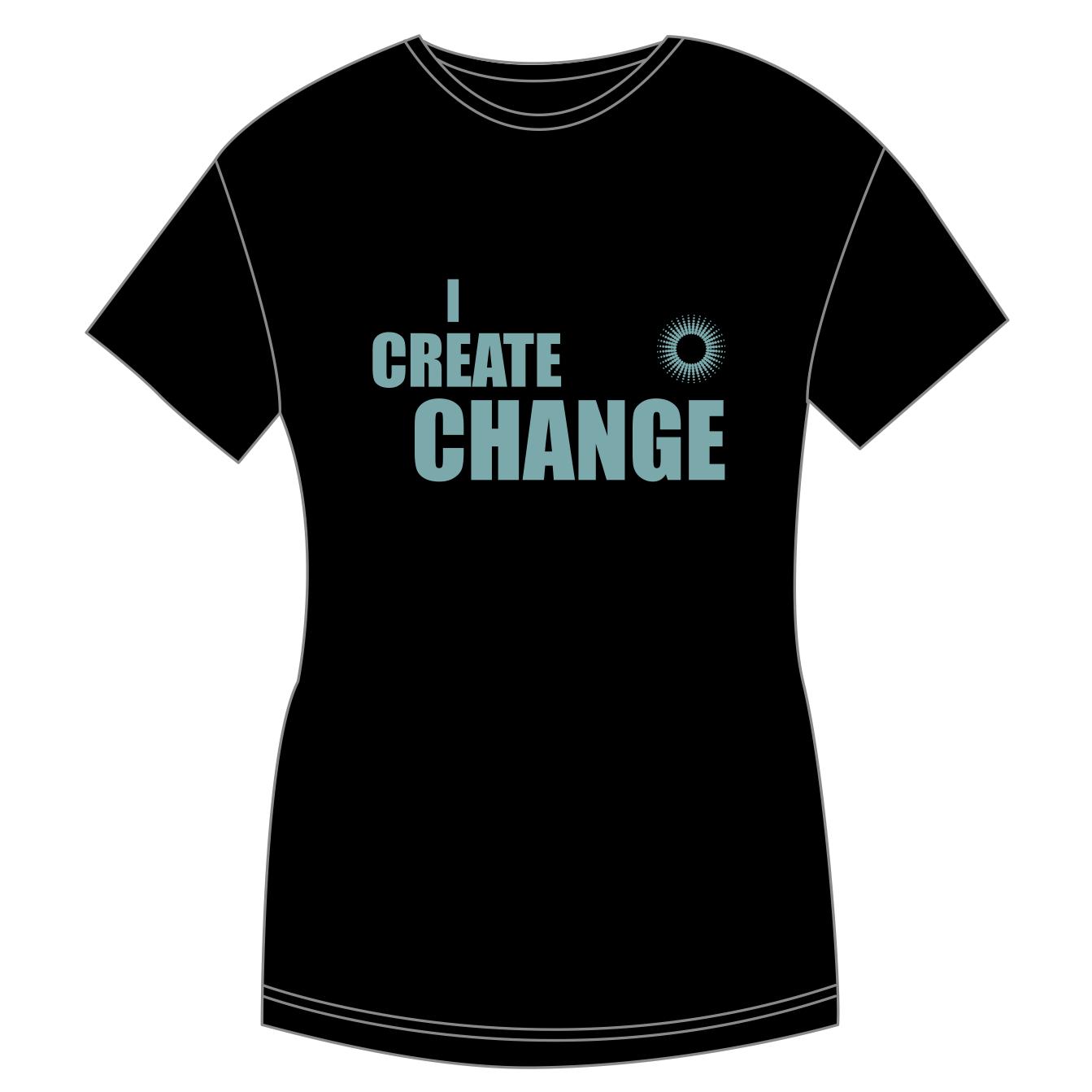 I Create Change