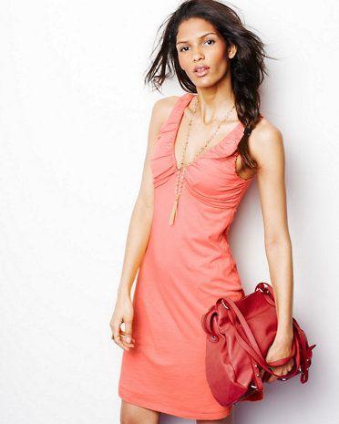 bb5b7622 Sabrina Dress from Velvet by Graham & Spencer | weekending
