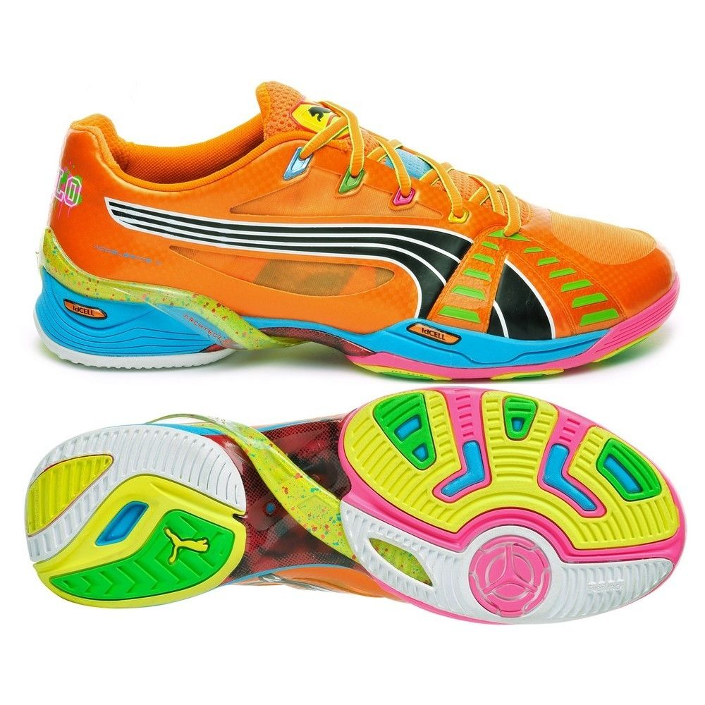 Tendero Abandono Especial  Puma Accelerate VI Abalo | Running shoes, Hoka running shoes, Sneakers