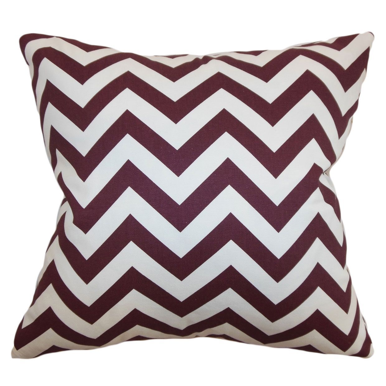 Overstock Com Online Shopping Bedding Furniture Electronics Jewelry Clothing More The Pillow Collection Zigzag Pillow Throw Pillows