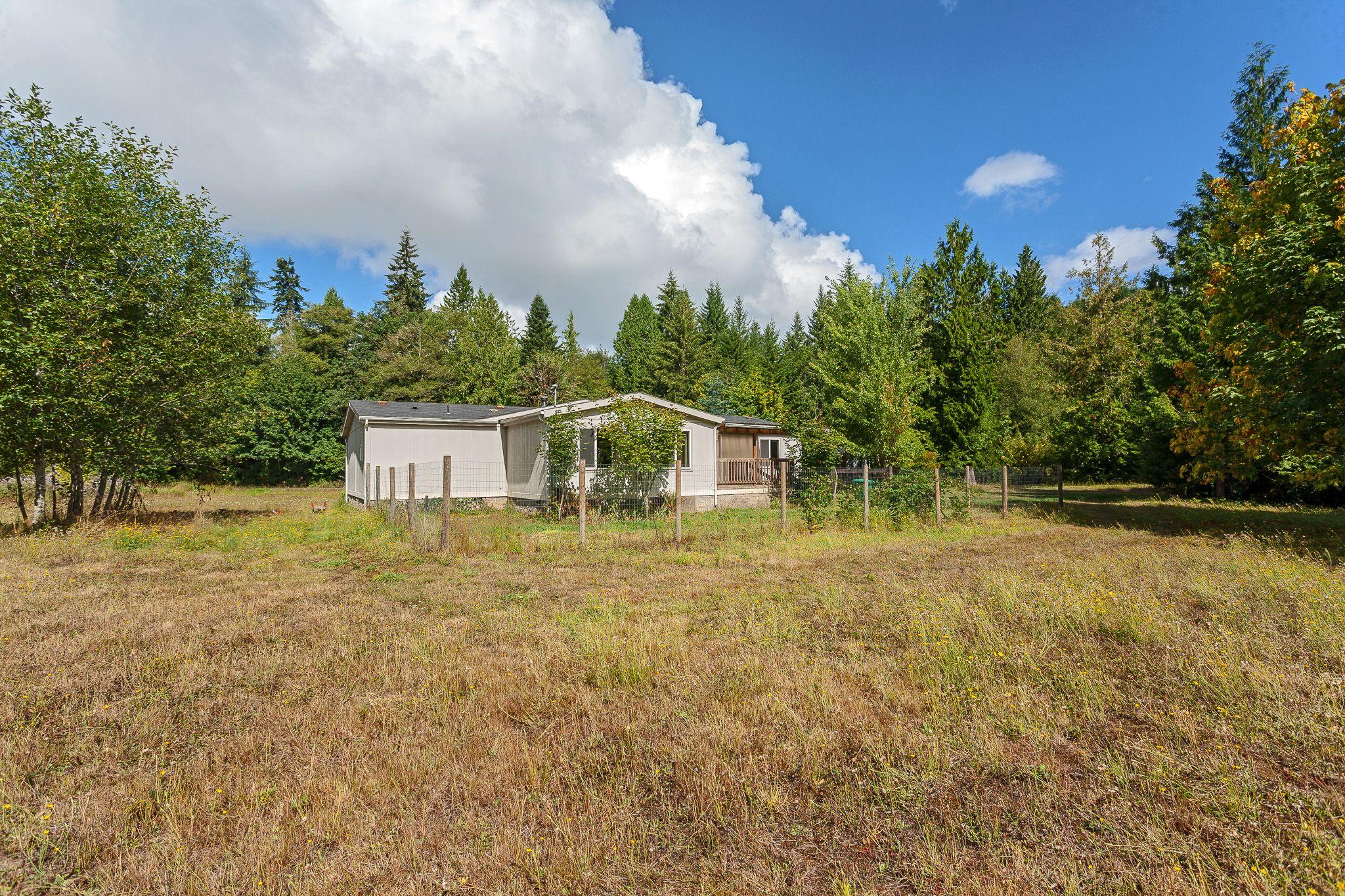 HUD Home, Keasey Rd, Vernonia, Oregon. This incredible