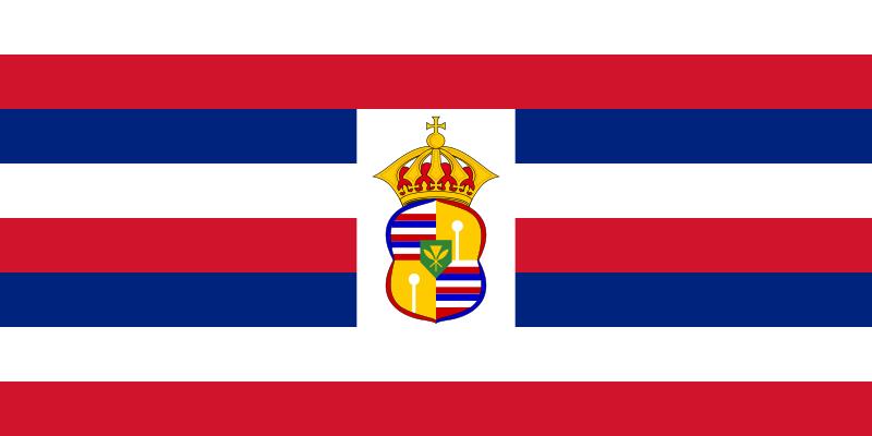 Royal Ensign Png 800 400 Hawaii Flag Flag National Flag