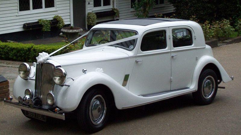 Vintage Bentley R75 Wedding Car Hire Maidstone Kent Old Cars