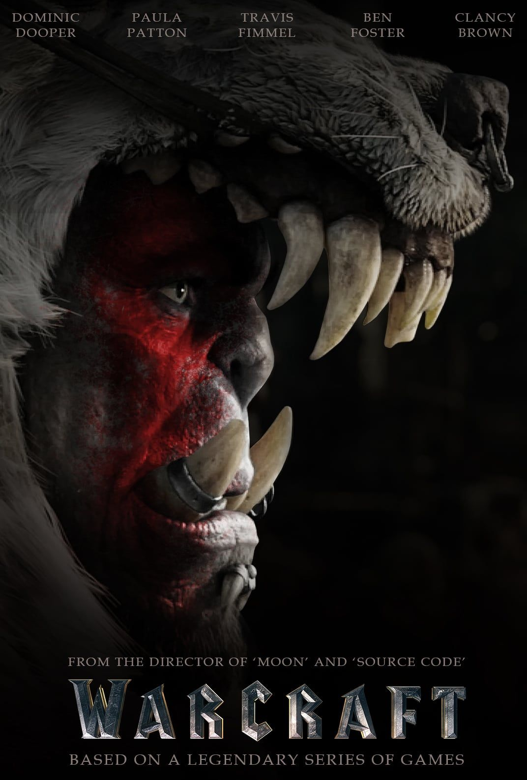 Warcraft (DOTA) di 2020 Film, Mengambang, Perang