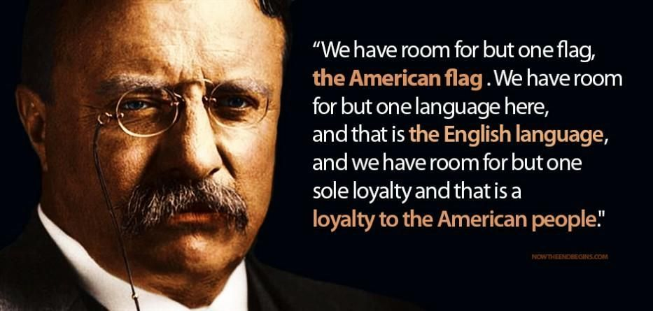 Fact Check Theodore Roosevelt On Immigration Theodore Roosevelt Quotes Roosevelt Quotes Teddy Roosevelt Quotes