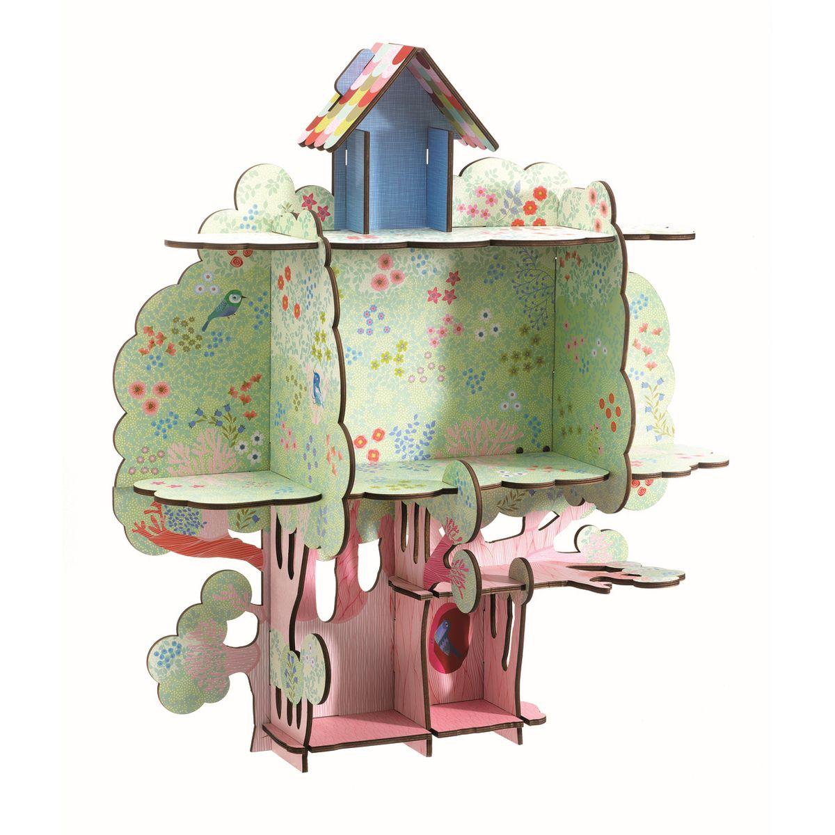 Wandregal Kinderzimmer Accessoires und Dekoration