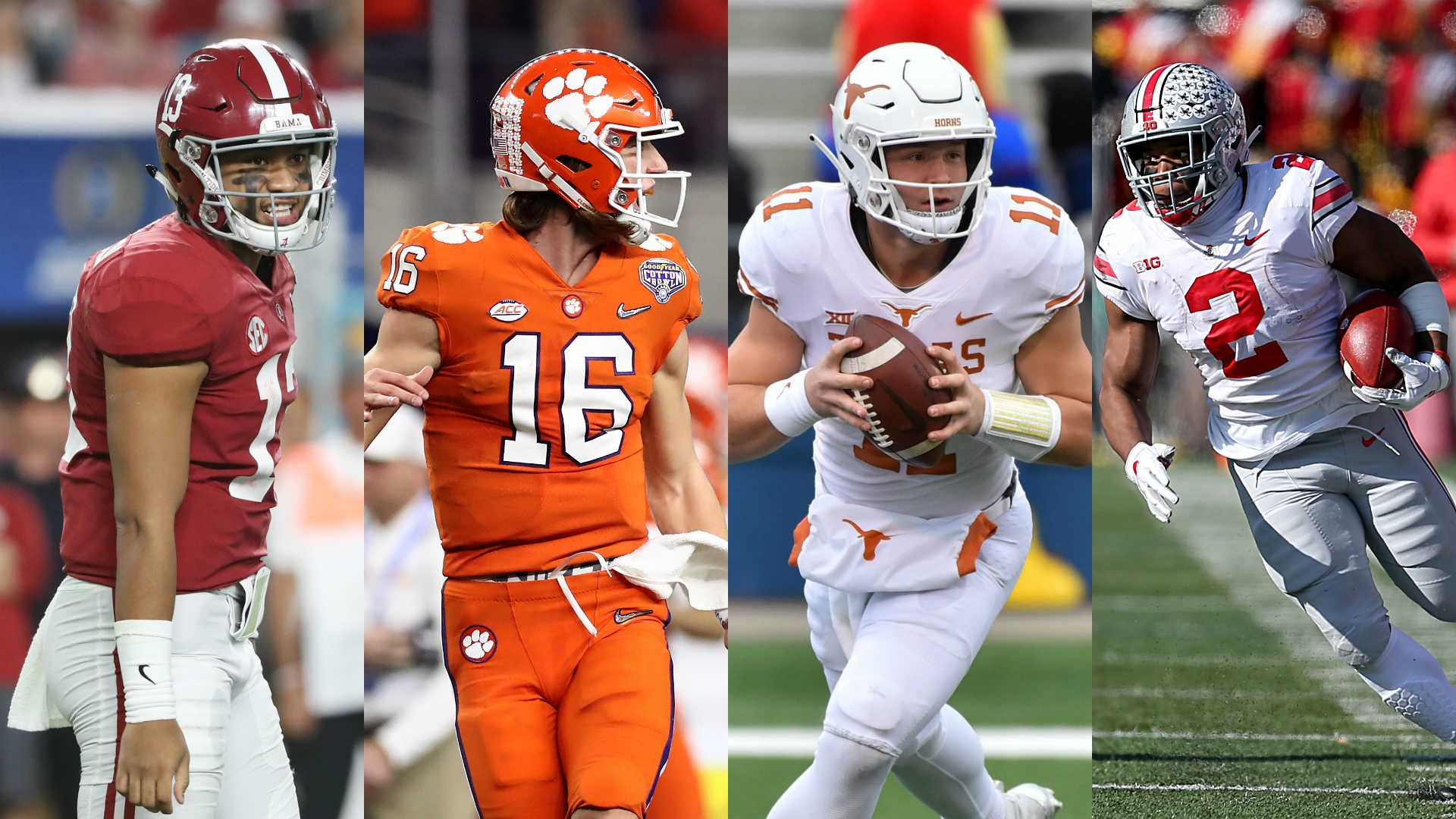 Sporting News Predicts All 40 Bowl Games For The 150th College