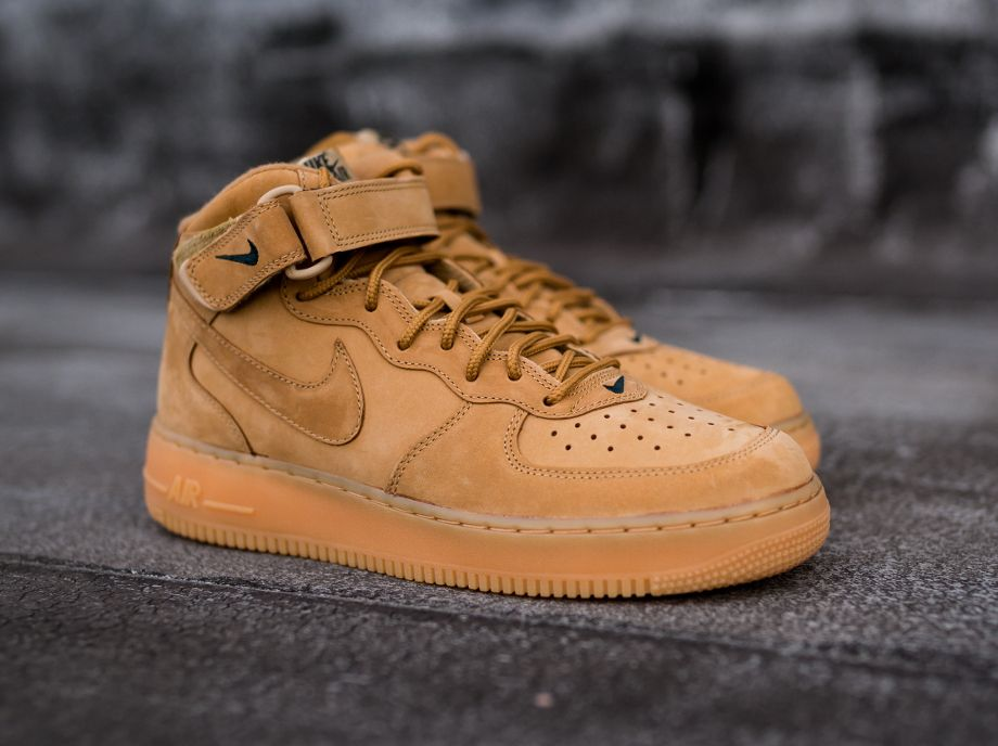 Nike Air Force 1 Mid Premium iD Shoe. Nike AU