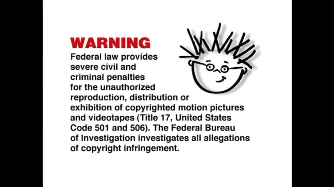 Fbi warning baby van gogh variant baby einstein baby