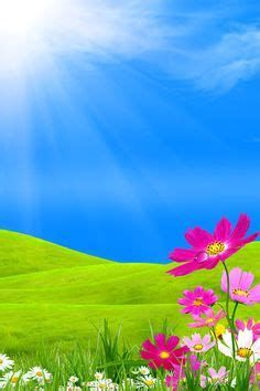 Download Free Wallpapers Backgrounds - Beautiful Painted