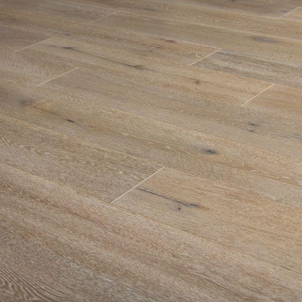 Oil Finished Loano White Oak