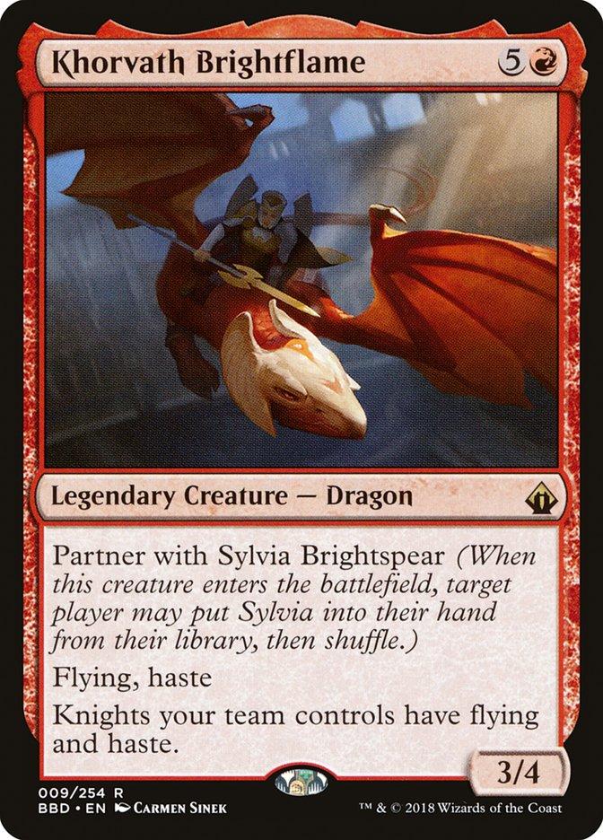 Various BBD Magic: The Gathering Trading Cards Battlebond