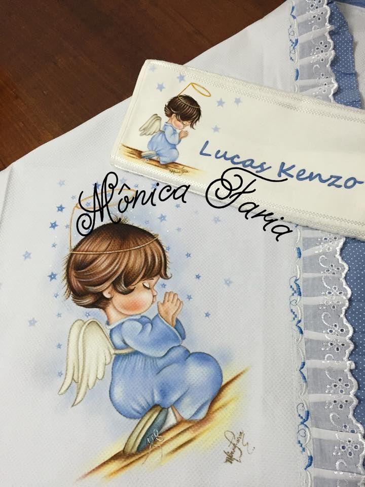 7) Mônica Faria Ateliê de Pintura | Pintura tela | Pinterest ...