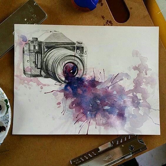 Pin De Gabby Gabby Em Art Arte Inspiradora Arte Em Pintura