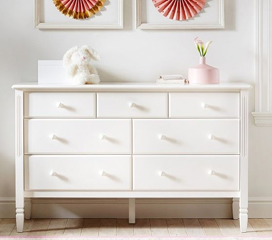 Pin By Tegan Davis On Decor In 2020 Kids Dressers Extra Wide
