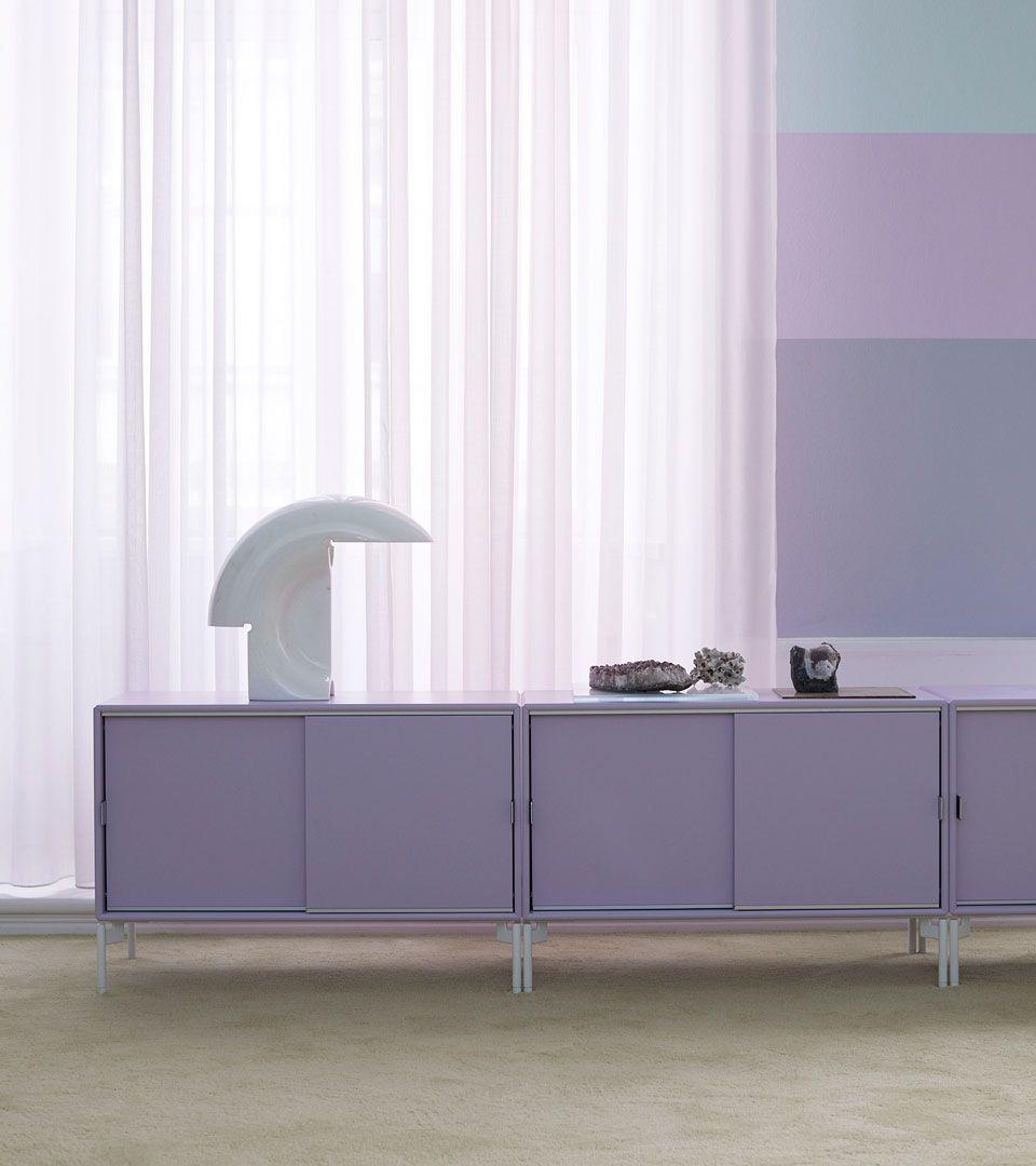 Lust Auf Farbe Wir Setzen Mit Bunten Mobeln Und Wanden Gezielt