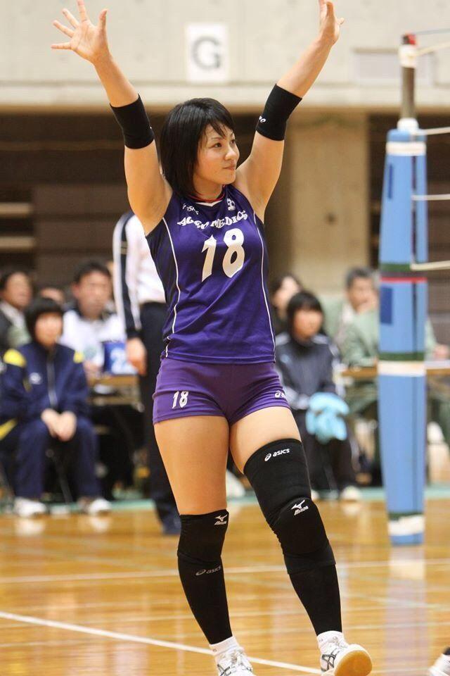больше фото японских волейболисток вам дня