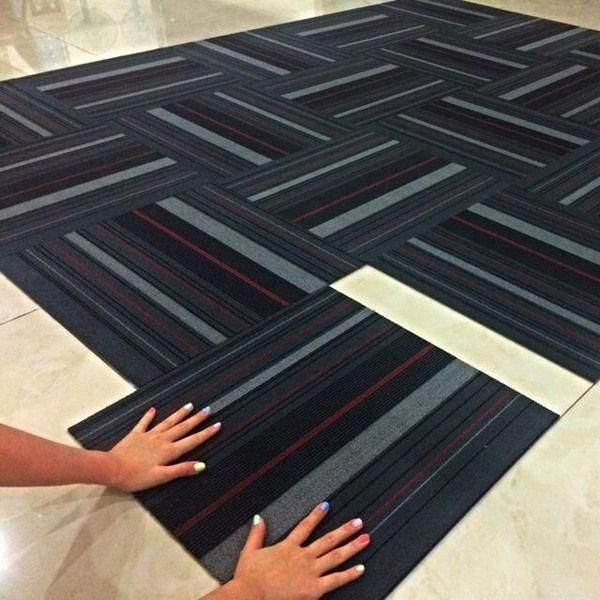 How Much Do Carpet Runners Cost #CarpetRunnerWithLanding