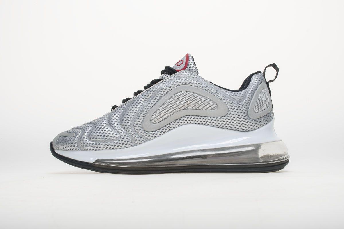 0b5c5138968 Nike Air Max 720 AO2924-008 Silver Grey Shoes2